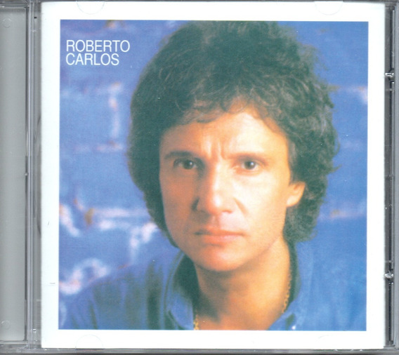 Cd Roberto Carlos - Caminhoneiro