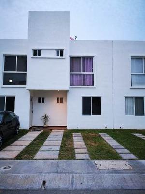 Renta De Casa En Cancun Residencial Cuyagua.