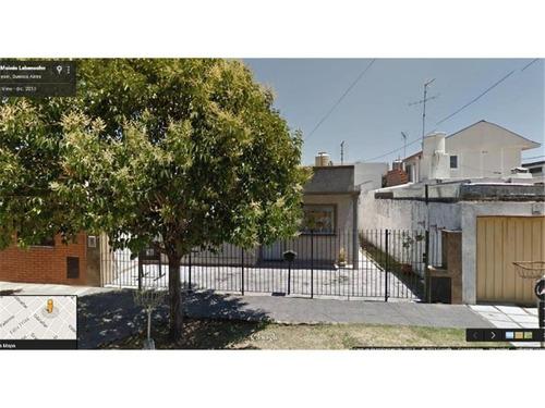 Casa 3 Amb Al Frente + Depto 2 Amb Atras. Apto Credito