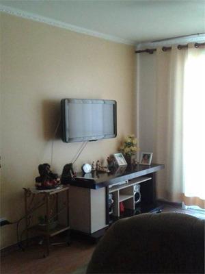 Apartamento - Ap0218 - 4906370