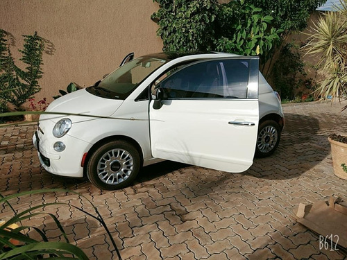 Fiat 500 Lounge Air At