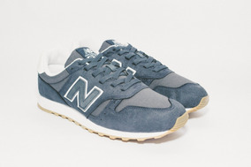 Tênis New Balance 373 Cinza Escuro