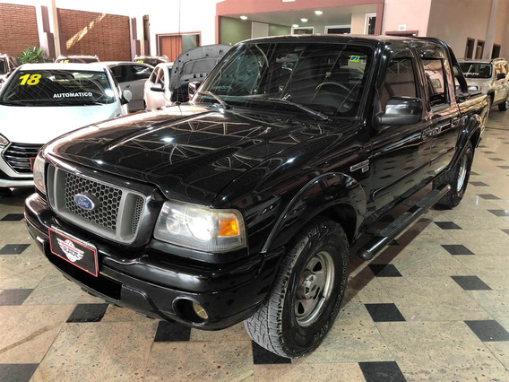 Ford Ranger 2.3 Xls 16v 4x2 Cd Gasolina 4p Manual 2006 2007