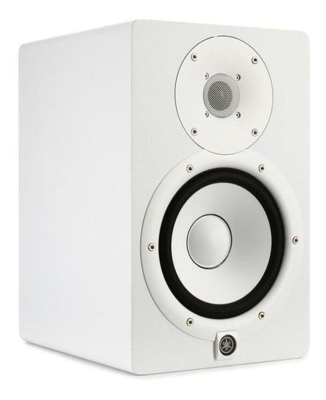 Monitor De Referência Yamaha Hs7 Branco