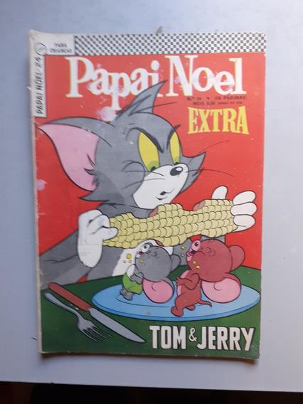 Papai Noel Extra (68 Páginas) Junho De 1967