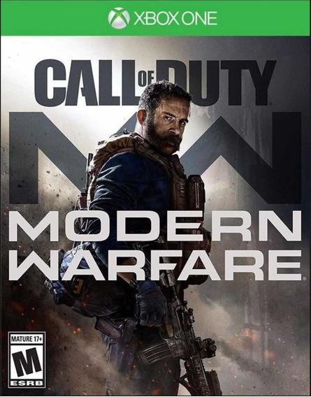Call Of Duty Modern Warfare Digital + Brinde