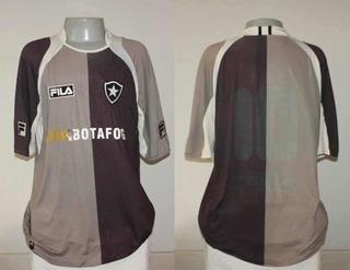 Camisa Botafogo Fila 2009 #10 - G