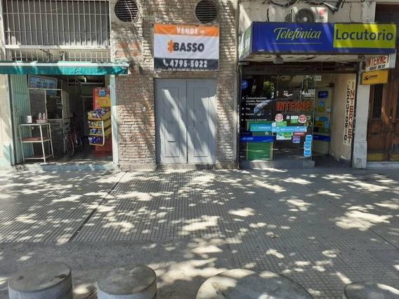 Locales Comerciales Venta Constitución