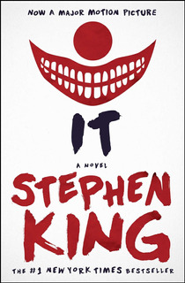 Libro It Stephen King Idioma Ingles