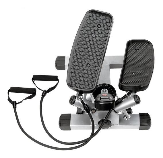 Caminadora Health & Fitness Twister Elíptica Portátil Msi