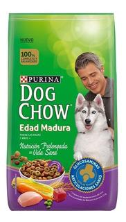 Alimento Dog Chow Vida Sana Edad Madura perro senior todos los tamaños mix 21kg