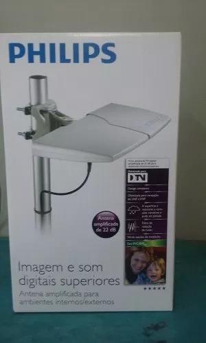 Antena Externa /interna Philips Sdv8625