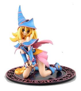 Figura Maga Oscura Anime Yu Gi Oh