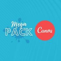 Mega Pack Canva
