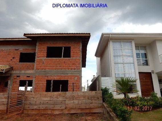 Casa Em Condominio - Cc00032 - 4390958
