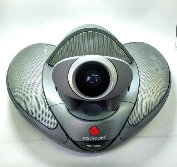 Câmera Polycom Vsx 7000 Usado