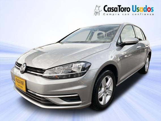 Volkswagen Golf Trendline 1400cc 2020