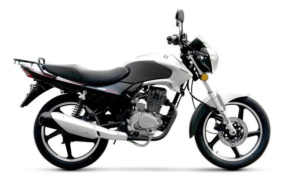 Zanella Rx 150 Z6 Full 18ctas$5.431 Motoroma(tipo Suzuki Ax)