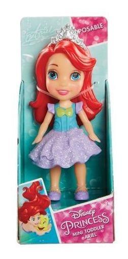Muñeca Princesa Mini Todler