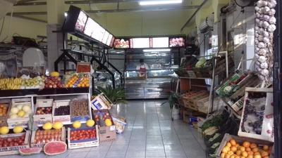 Excelente Oportunidad !!! Carniceria Lider En La Zona