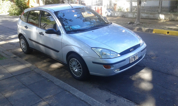 Ford Focus Turbo Diesel