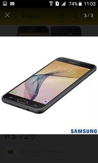 Celular Sansung J5 Prime