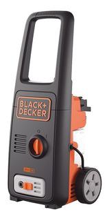 Lavadora Alta Pressão 110 Bar 1300w 110v Black+decker - Bw14