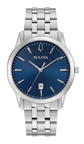 Relógio Bulova Classic 96b338n