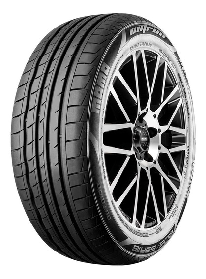 Neumático M-3 Outrun 195/55r16 Cuotas Momo