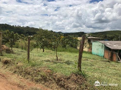 Chácara Condomínio Tamanduá- Andradas - Ch0109