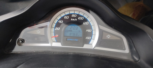 Honda Pcx 2017 Único Dono 8800km