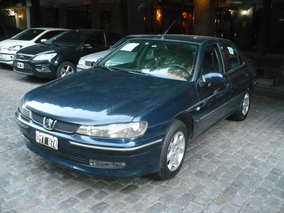 Peugeot 406 2.2 Año 2002 Injection Full Full