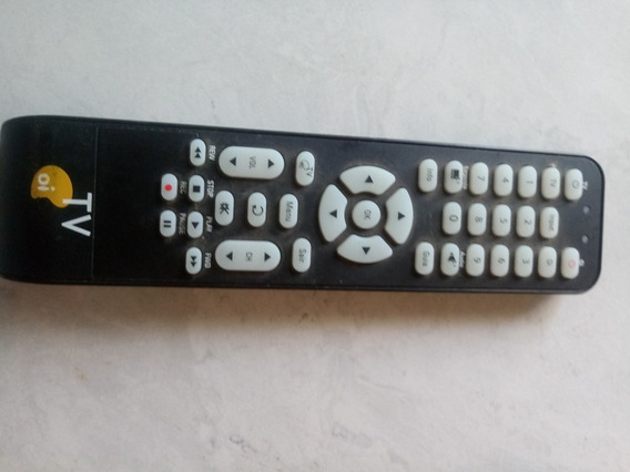 Controle Original Tv Oi