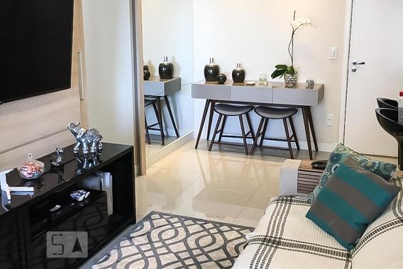 Apartamento Para Aluguel - Barra Funda, 2 Quartos, 66 - 893106904