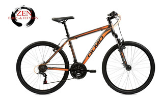Bicicleta Mtb Olmo Wish 260 R26.- Entrega Gratis Cap. Y Gba.
