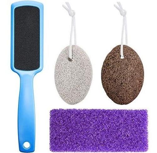 3 Pedazos De Piedra Pómez Natural Lave Piedra Pómez Para L