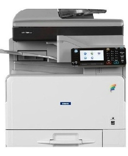 Impresora Multifunción Color Ricoh Mp C305spf
