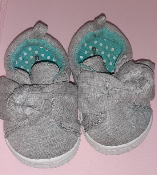 Zapato De Niña Garanimals