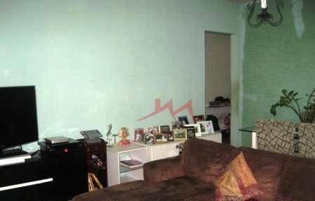 Apartamento Com 3 Quartos À Venda, 130 M² Por R$ 160.000 - Coelho - São Gonçalo/rj - Ap0019