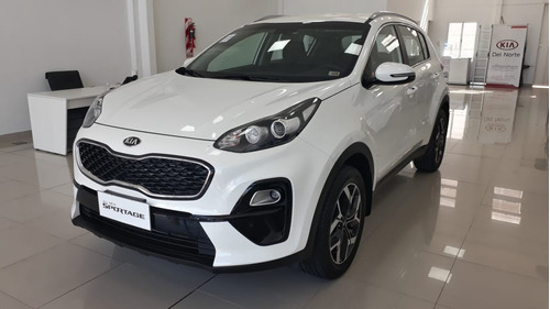 Kia Sportage 2.0 Lx At 4x2 - 2021