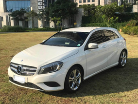 Mercedes-benz A200 Urban