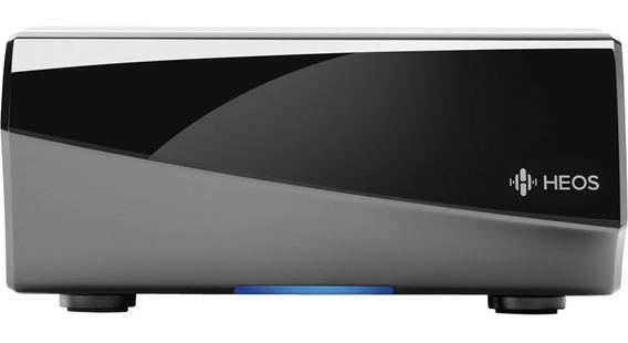Denon Heos Link Multi Room - Pre Amplificador De Wifi