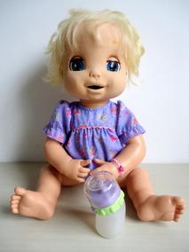 Boneca Baby Alive Linda Surpresa ! ! !