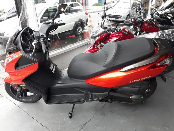 Suzuki Burgman 400 Kymco Downtown 300 I Abs