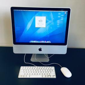 iMac 2009 20