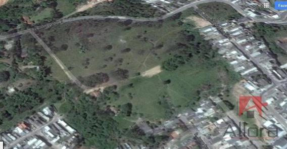 Área De Terreno Ideal Para O Programa Minha Casa, Minha Vida. - Ar0032