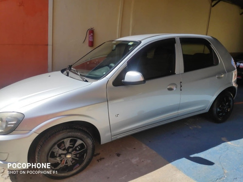 Chevrolet Celta 2012 1.0 Lt Flex Power 5p