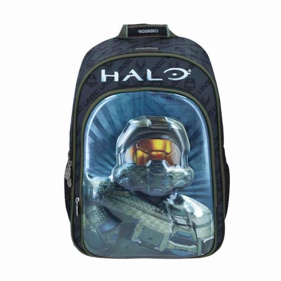 Mochila Halo Primaria Backpack Chenson Amp366