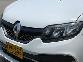 Renault Sandero Rs Mt 2000cc 2017 Matriculado 2018