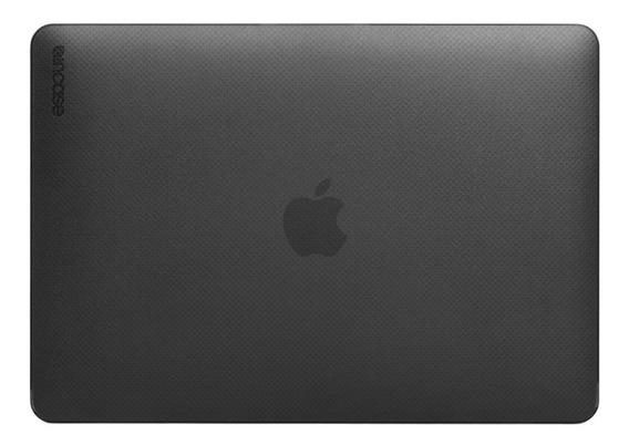 Carcasa Macbook 12 Incase Hardshell Case Puntos Negra
